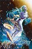 スターリーテイルズ the Zodiac by KAGAYA 1000ピース ライブラ -天秤座-【光るパズル】 (50cm×75cm、対応パネルNo.10)