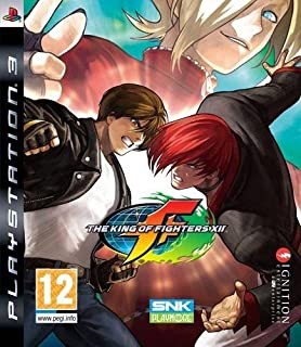 059850cf579 King of Fighters XIII (PS3)  Amazon.co.uk  PC   Video Games