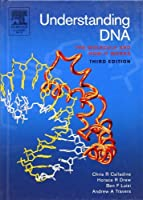 Understanding DNA: The Molecule and How it Works, 3rd Edition Front Cover