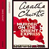 Murder on the Orient Express | Agatha Christie