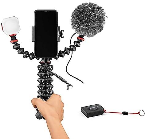 Fully Mobile Instagramming Kit