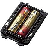 MOTOROLA モトローラ MS50用アルカリ単3乾電池ケース JCPLN0001