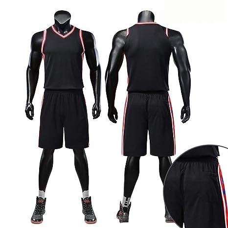 Camiseta Hombre NBA Jersey Ropa De Baloncesto Juego De ...