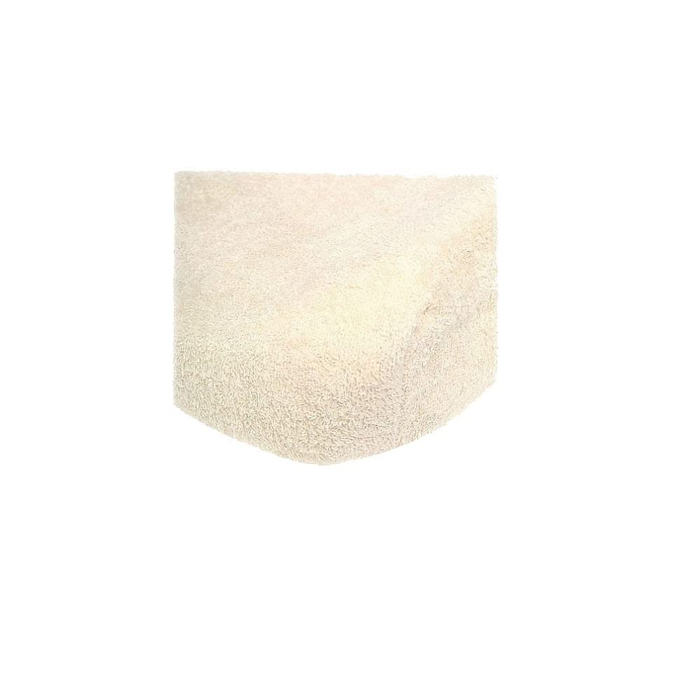 Especially for Baby Terry Changing Pad Cover   White