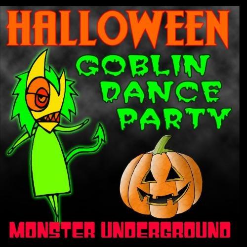 Halloween Goblin Dance Party
