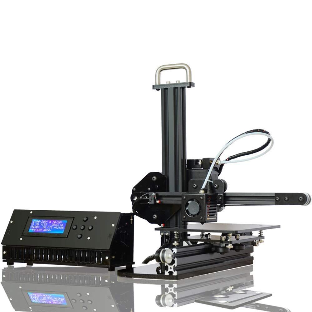 Impresora 3D X1 Impresora 3D de Escritorio 150 X 150 mm X 150 mm ...