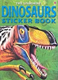 Dinosaurs Sticker Book, L. Miles, 0794501834