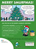 Smurfs Christmas, The (The Smurfs Graphic Novels)