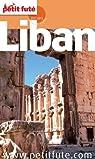 Liban par Auzias