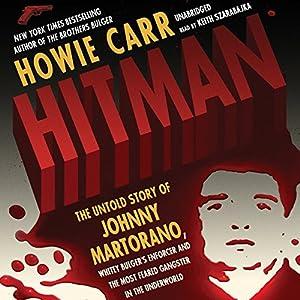 Hitman Audiobook