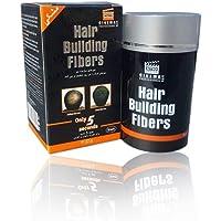Hair building fiber 22g nitro black