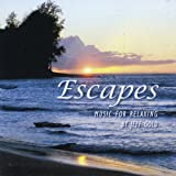 Best Yoga Music Cd - Escapes-Music for Relaxing, meditation, gratitude, therapy, healing, massage, yoga, or just winding down. Review