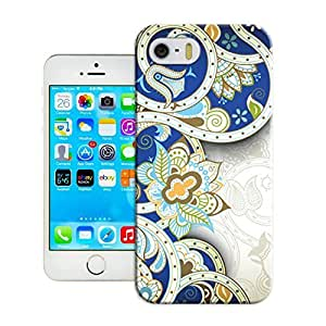 LarryToliver iphone 5/5s Fashion Hard Back Cover Skin Case for Customizable Pattern