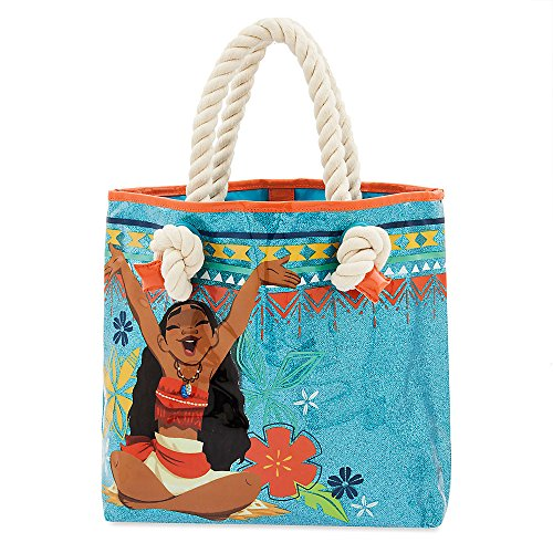 Disney Moana Swim Bag Blue427242333855