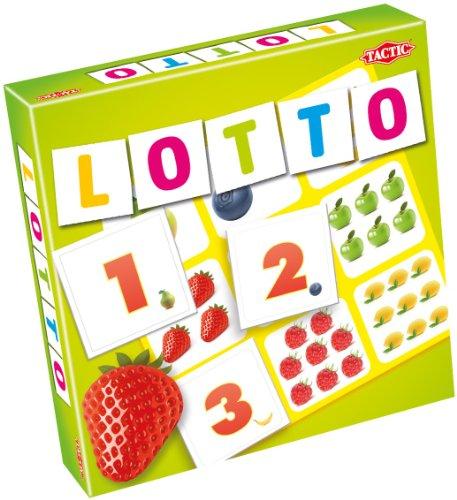 lotto game board - 4