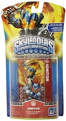 Skylanders Spyro's Adventure: Ignitor