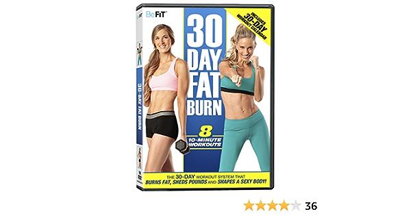 befit 30 de zi fat burn review)