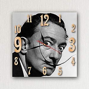 Abstract Wall Clocks