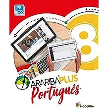 Araribá Plus. Português - 8º Ano