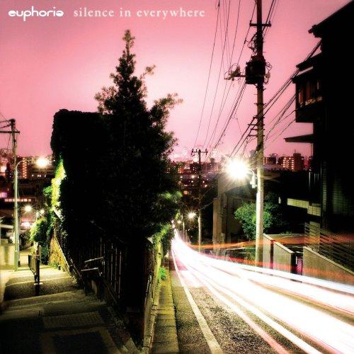 Euphoria-Silence In Everywhere-CD-FLAC-2008-CHS Download