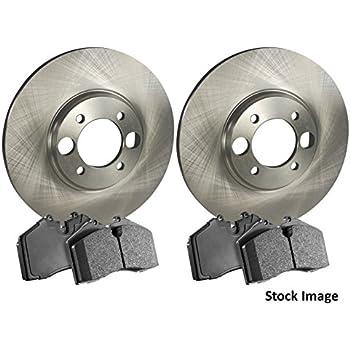 Front Brake Disc Rotors For Hyundai Veracruz