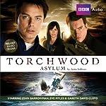 Torchwood: Asylum | Anita Sullivan