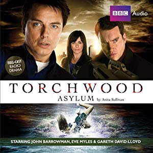 Torchwood Radio/TV