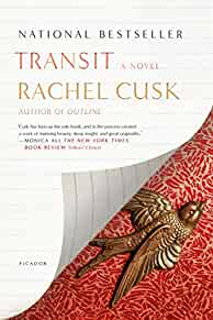 Transit : : a novel