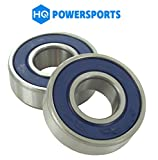 New HQ Powersports Front Wheel Bearing KTM 50 SX 2006 2007 2010 2011