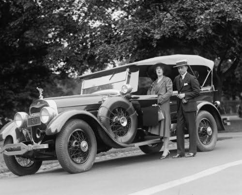 Amazon.com: 1926 photo Dr. & Mrs. S.F. Bedoya, 6/17/26 Vintage ...