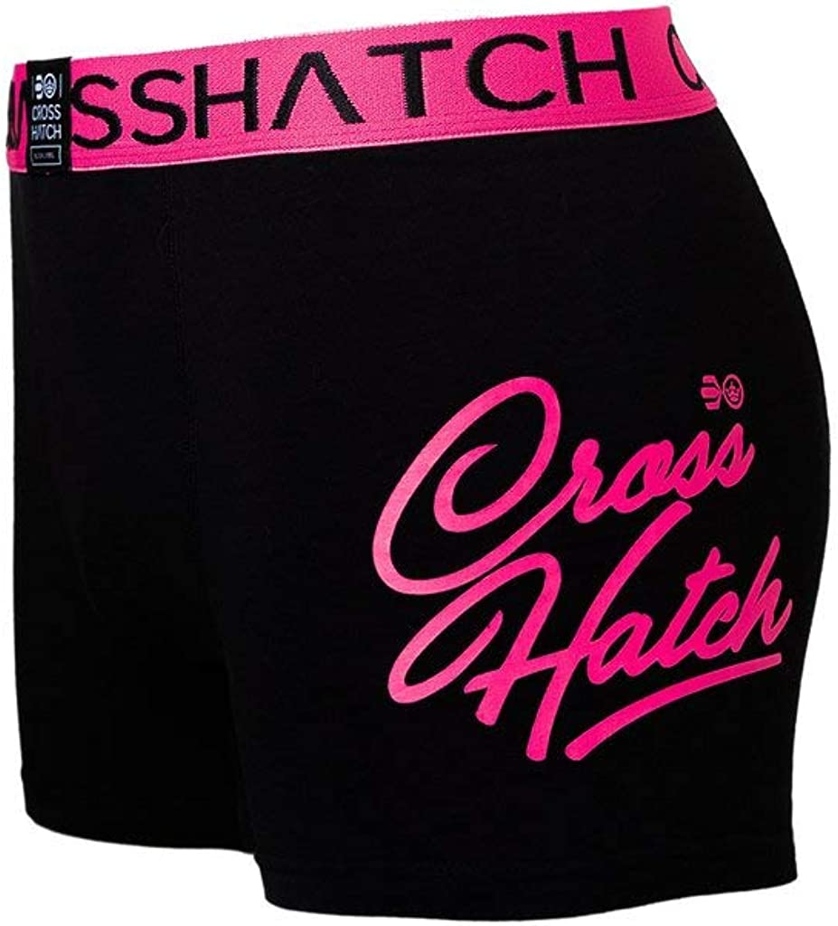 Pull-in Fashion 2 Underwear Boxer Shorts Vintage Ski All Sizes
