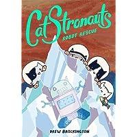 CatStronauts: Robot Rescue (CatStronauts (4))