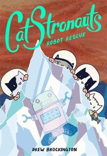 [E.b.o.o.k] CatStronauts: Robot Rescue<br />[D.O.C]