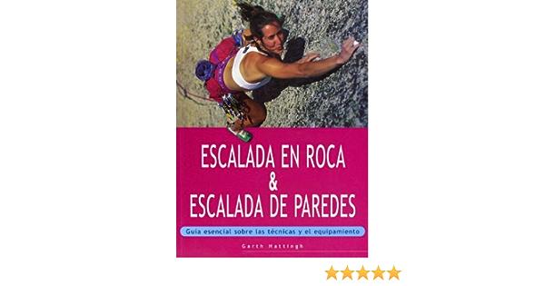 Escalada en roca & escalada de paredes Color Deportes: Amazon ...