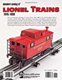 Standard Catalog of Lionel Trains 1945-1969
