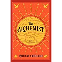 Image for The Alchemist, 25th Anniversary: A Fable About Following Your Dream