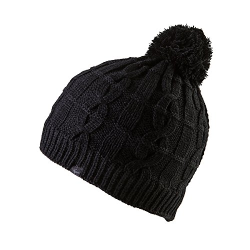 70a090a22 SEALSKINZ 100% WATERPROOF - Windproof, Breathable - Cable Knit Bobble hat  ideal for walking fishing hiking climbing road cycling mountain biking MTB  ...