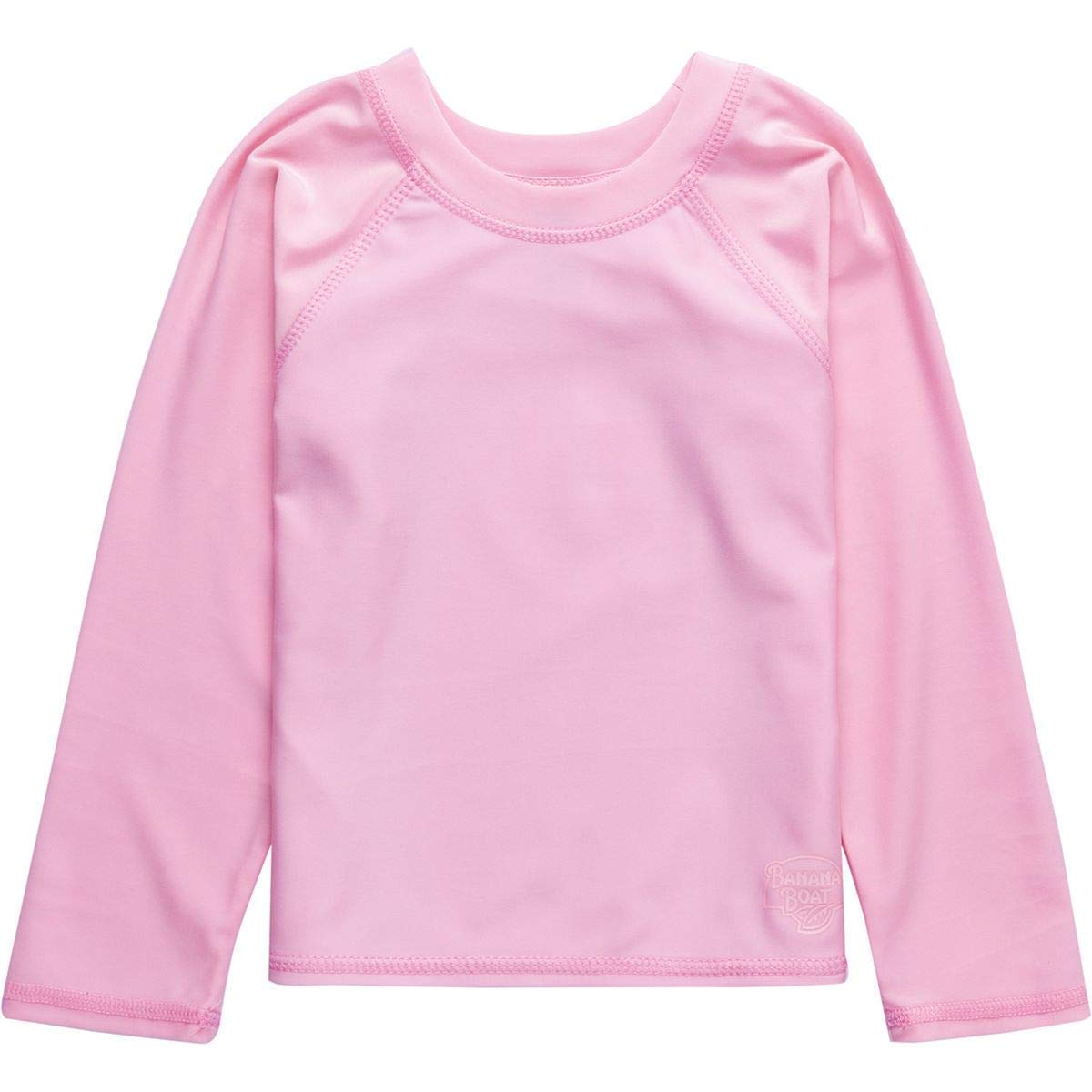Banana Boat Girls and Boys Wetsuit with Rash Guard and Long Sleeves Pink by Banana Boat