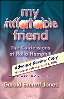 Book My Inflatable Friend: The Confessions of Rollo Hemphill