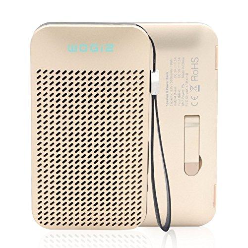 Buy 5000 mah power bank wireless