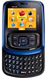 Verizon Wireless Blitz Phone, Blue (Verizon Wireless)