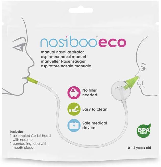 Nosiboo Eco Mouche B/éb/é