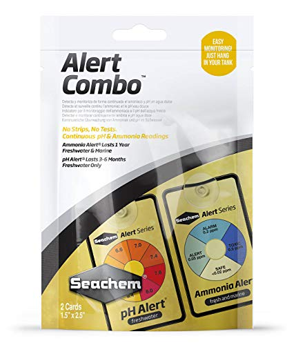 Alerts Combo Pack, 2 Monitors ()
