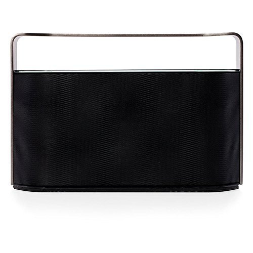 Wireless Bluetooth Speaker - GrooveBox Black by igroove