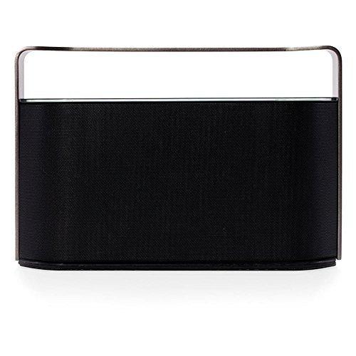 Battery Array Cabinet - Wireless Bluetooth Speaker - GrooveBox Black