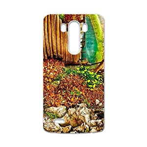 Attractive Hill Bridge Hot Seller High Quality Case Cove For LG G3
