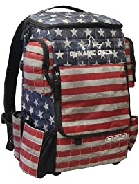 Disc Golf Bags Amp Accessories Amazon Com Disc Amp Frisbee Sports