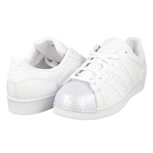 adidas Superstar Glossy Toe W Calzado core black/white K3MW8