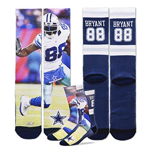 Dallas Cowboys Bryant Stripe Sublimation product image