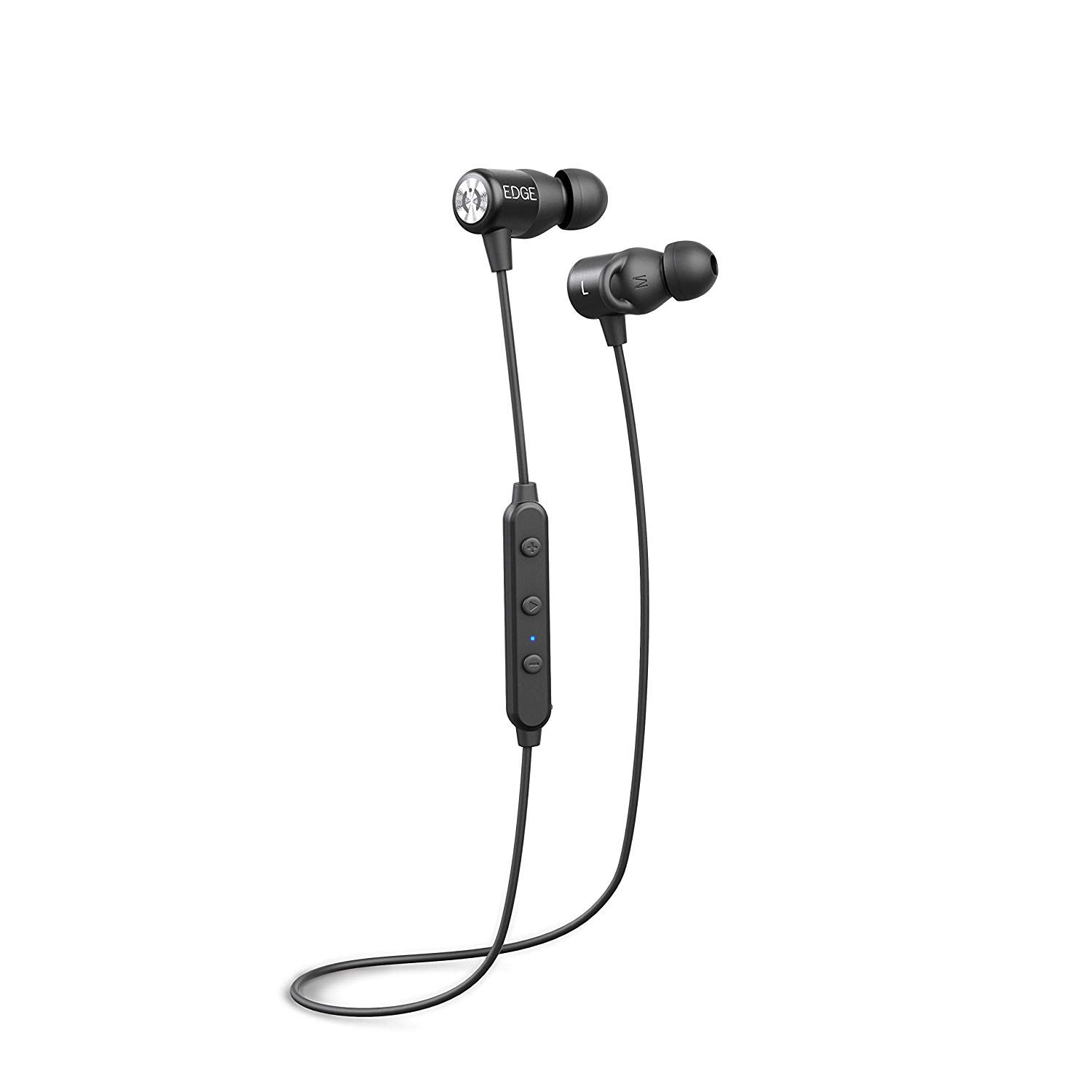 MuveAcoustics Edge MA-1020SB Wireless Bluetooth Earphones